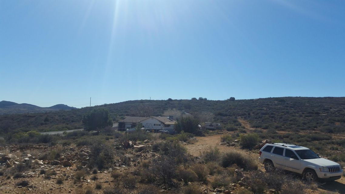 0 Val Vista Road Cordes Lakes, AZ 86333 - MLS #: 992868
