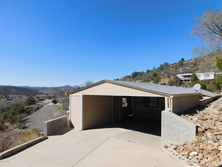 MLS 992975 2498 Hilltop Road Building 2498, Prescott, AZ Prescott AZ Short Sale