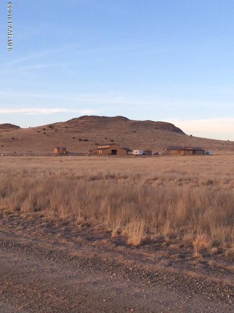 16700 N Latigo River Trail Chino Valley, AZ 86323 - MLS #: 993199