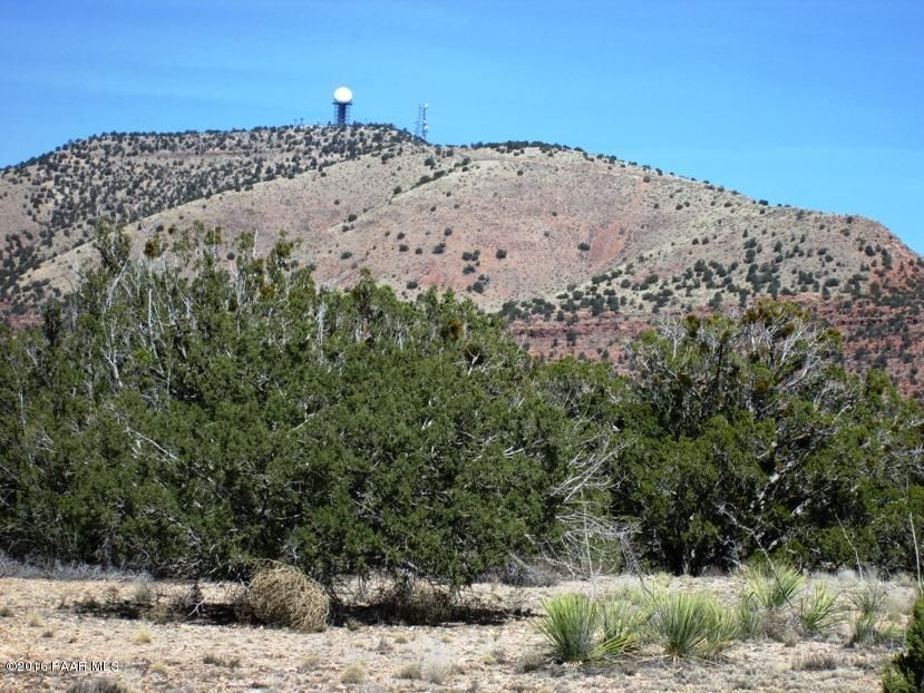 53805 N Bridge Canyon Seligman, AZ 86337 - MLS #: 993279