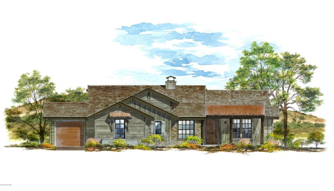 MLS 993363 15350 Chloe Trail Building 15350, Prescott, AZ Prescott AZ Newly Built