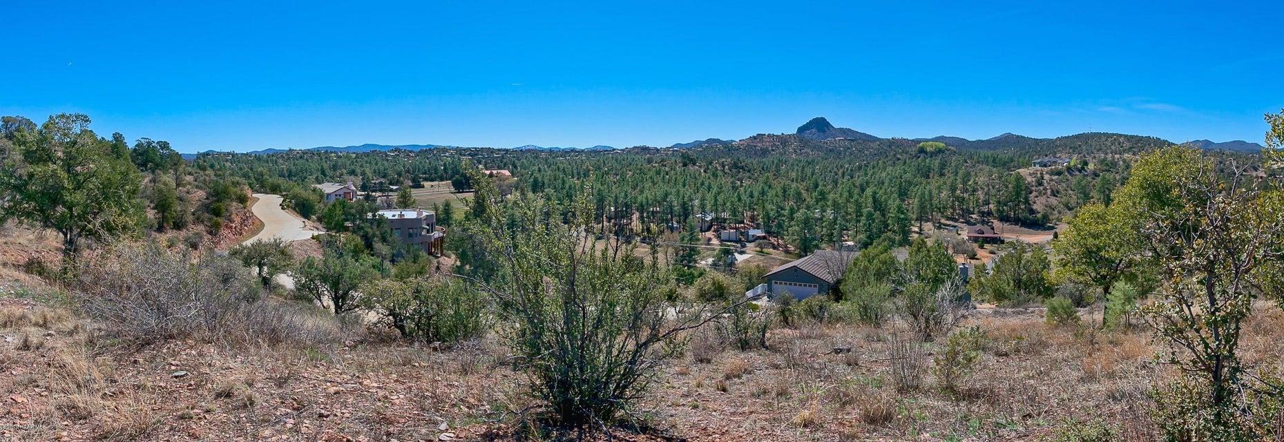 2313 W Loma Vista Drive Prescott, AZ 86305 - MLS #: 993437