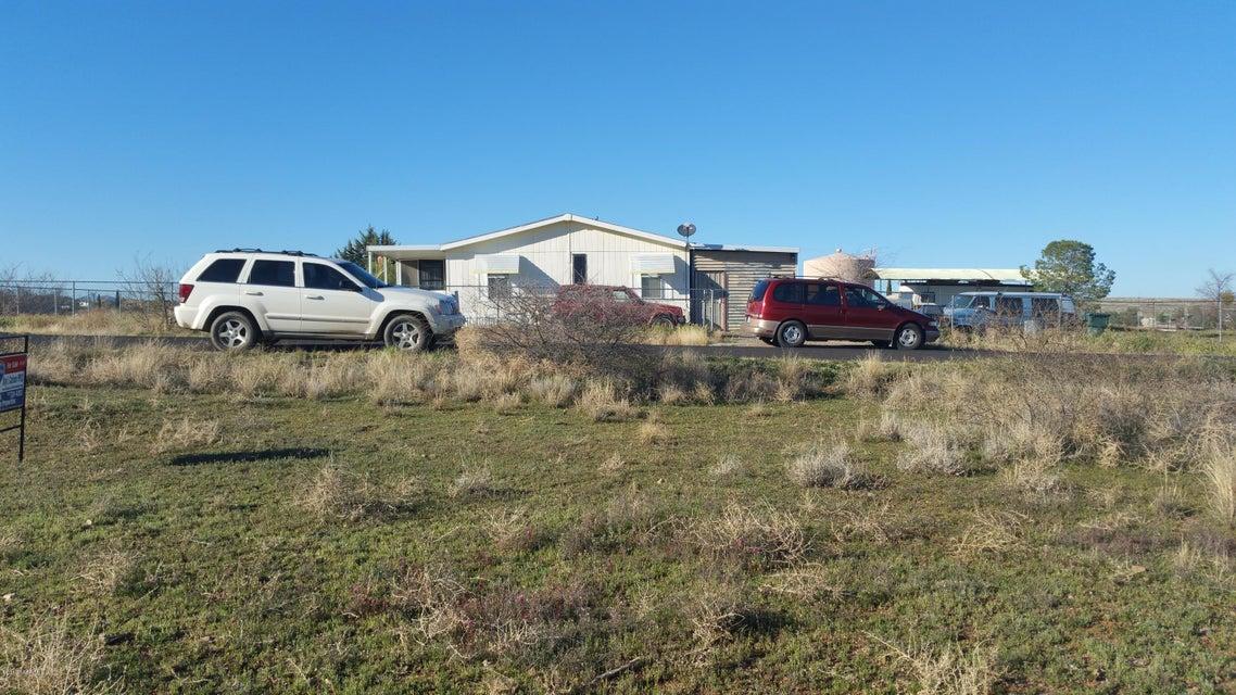20409 E Conestoga Drive Mayer, AZ 86333 - MLS #: 993447