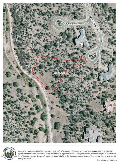 12300 W El Capitan Drive Prescott, AZ 86305 - MLS #: 993470