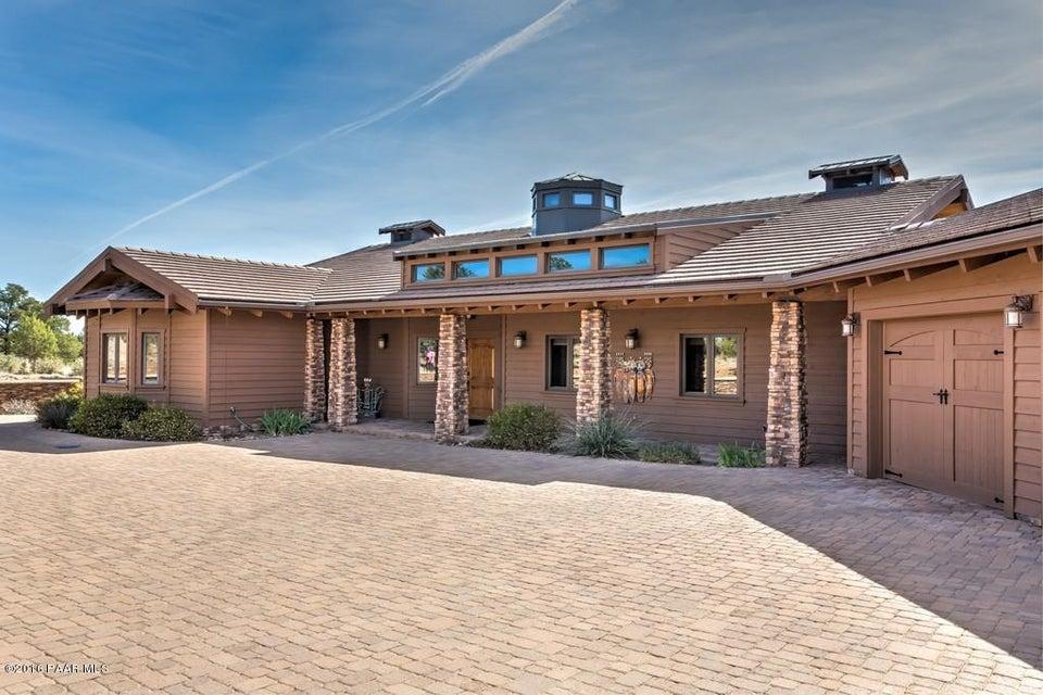 MLS 993620 15105 Doubtful Canyon Drive Building 15105, Prescott, AZ Prescott AZ Golf