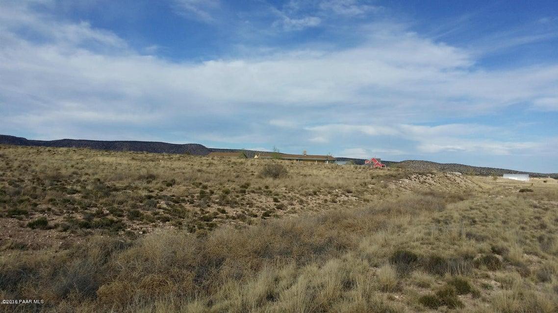 2350 W Pilots Rest Airstrip Paulden, AZ 86334 - MLS #: 993651