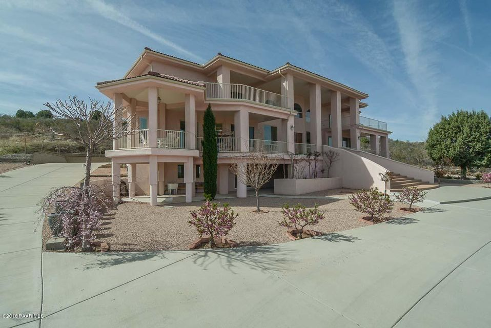 MLS 993684 699 Lakeview Drive Building 699, Prescott, AZ Prescott AZ