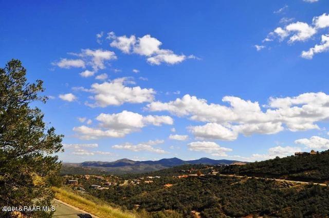 226 Echo Hills Circle Prescott, AZ 86303 - MLS #: 993522