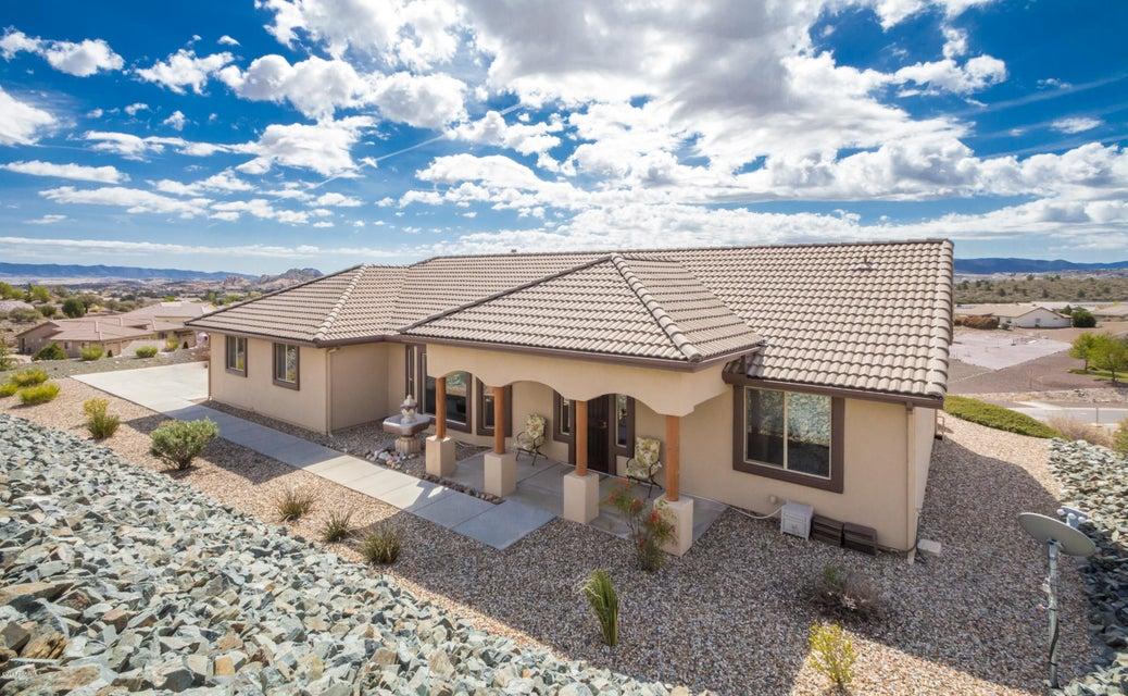 MLS 993886 5709 Ginseng Way Building 5709, Prescott, AZ Prescott AZ Pinon Oaks