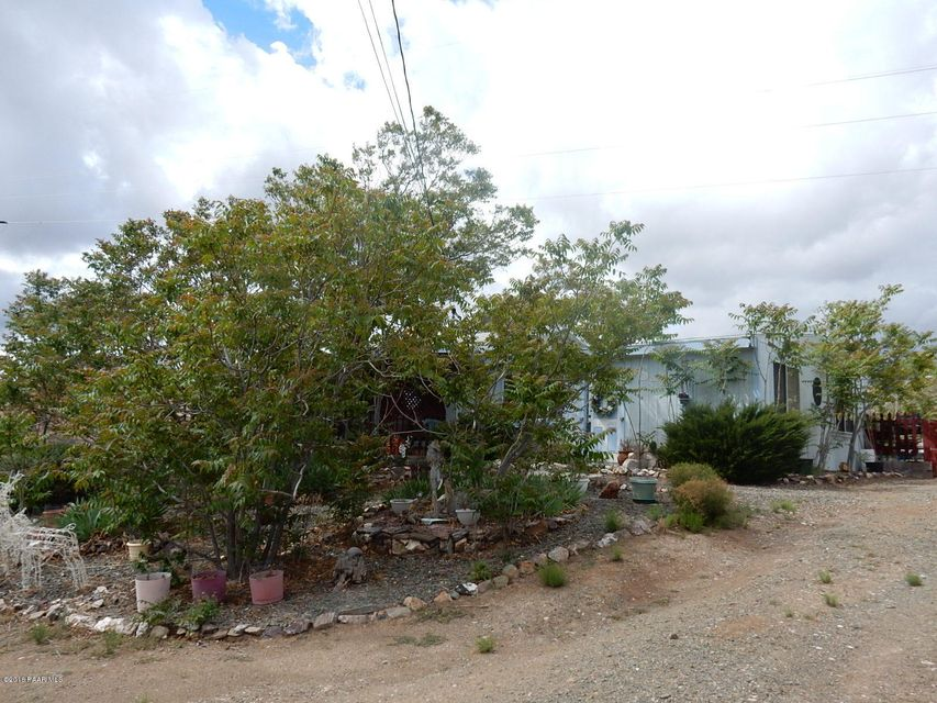 MLS 993370 10450 State Route 69 Building 10450, Mayer, AZ Ranch Affordable