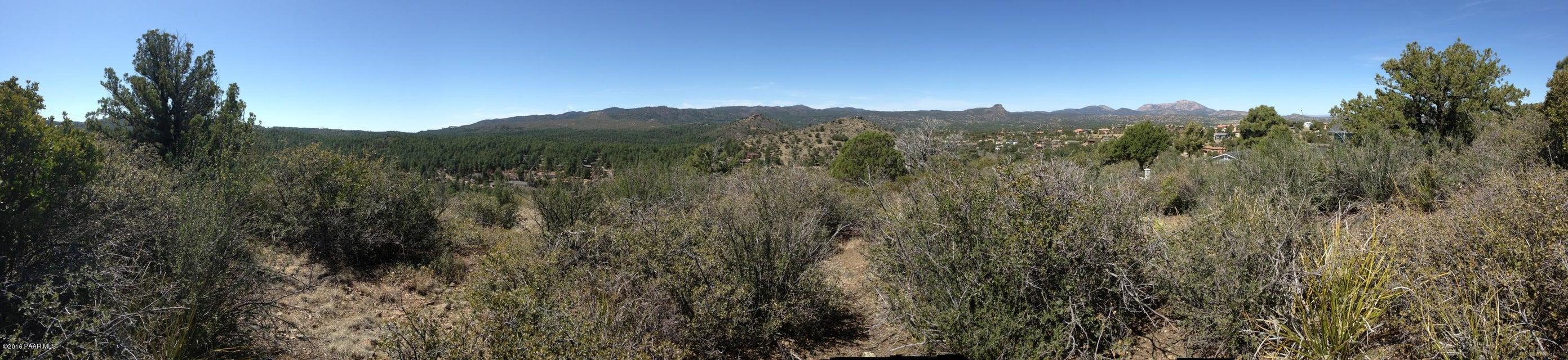 497 E Old Senator Road Prescott, AZ 86303 - MLS #: 994281