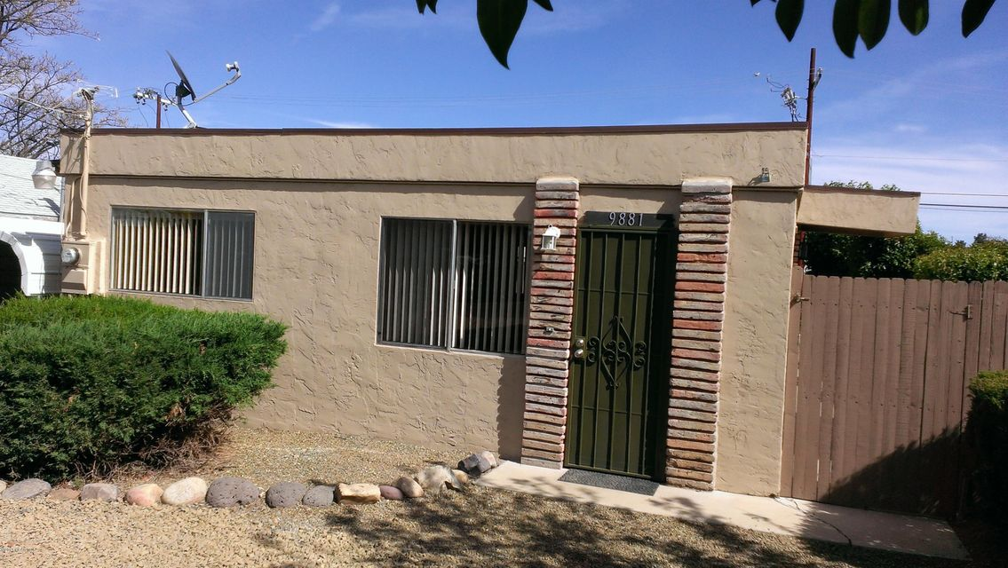MLS 994362 9881 8th Street Building 9881, Mayer, AZ Mayer AZ Affordable