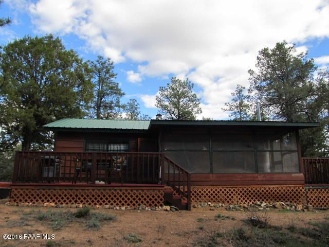MLS 994423 1 Granite Basin Summer Home Building 1, Prescott, AZ Prescott AZ Affordable