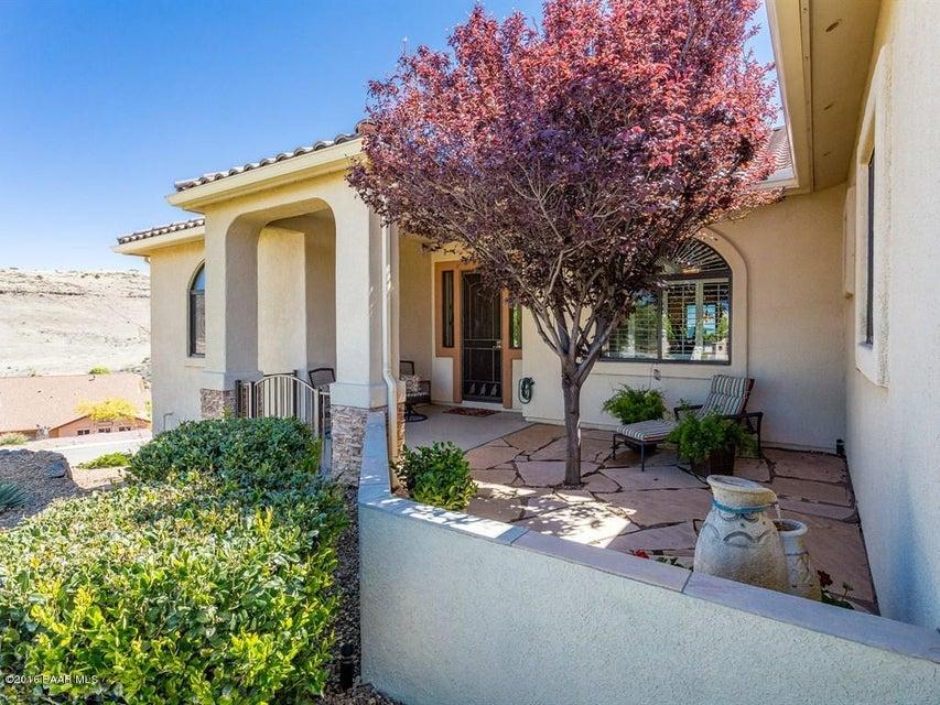 MLS 994502 1068 Grazer Lane Building 1068, Prescott, AZ Prescott AZ Yavapai Hills