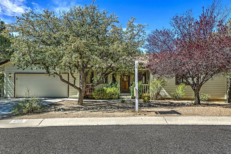 MLS 994557 1275 Coyote Road Building 1275, Prescott, AZ Prescott AZ Hidden Valley Ranch