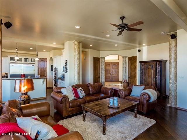 1750 Commonwealth Street Prescott, AZ 86301 - MLS #: 994591