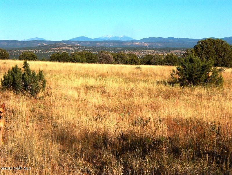 130 Bunny View Ash Fork, AZ 86320 - MLS #: 994618