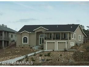 MLS 994641 189 Juniper Ridge Drive Building 189, Prescott, AZ Prescott AZ Prescott Highlands