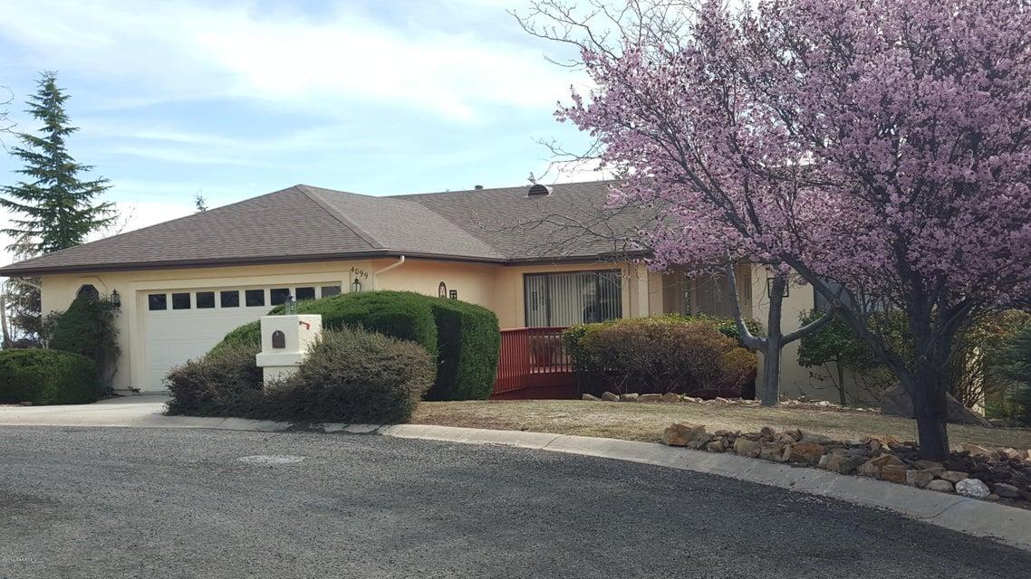 MLS 994707 4099 Bar Circle A Road Building 4099, Prescott, AZ Prescott AZ Yavapai Hills