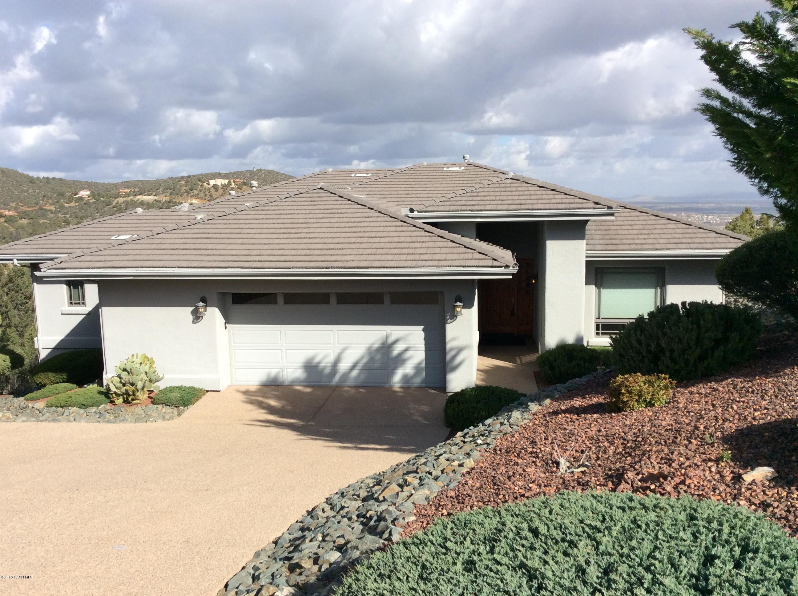 MLS 994721 544 Windspirit Circle Building 544, Prescott, AZ Prescott AZ Ranch At Prescott