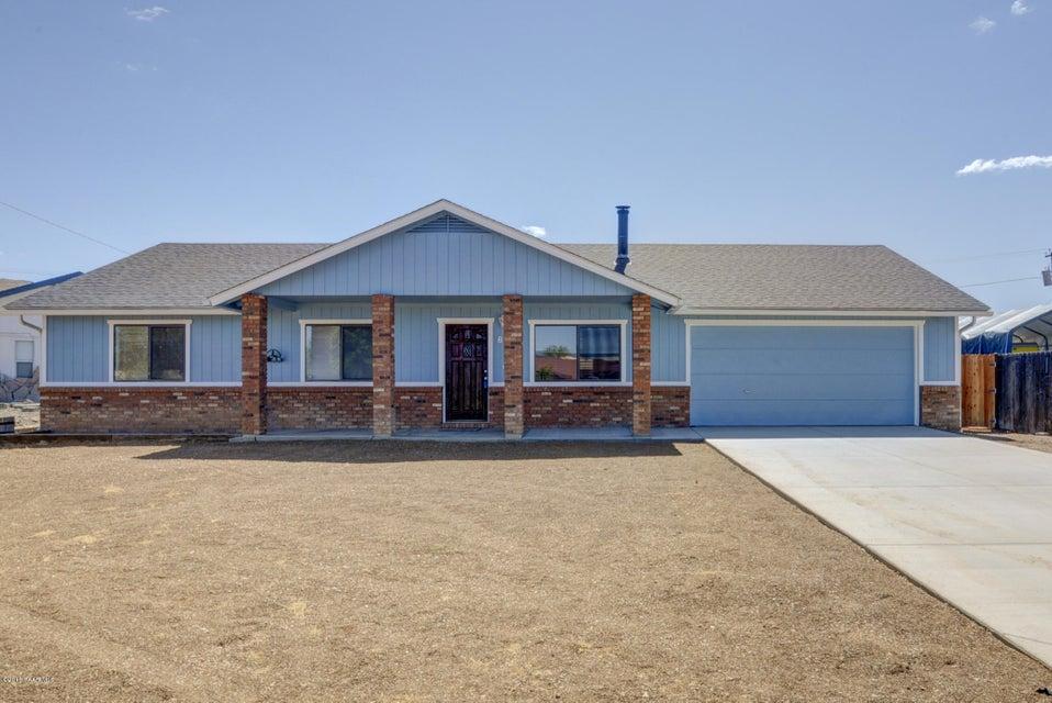 MLS 994995 8201 Barbara Road Building 8201, Prescott Valley, AZ Prescott Valley AZ Affordable
