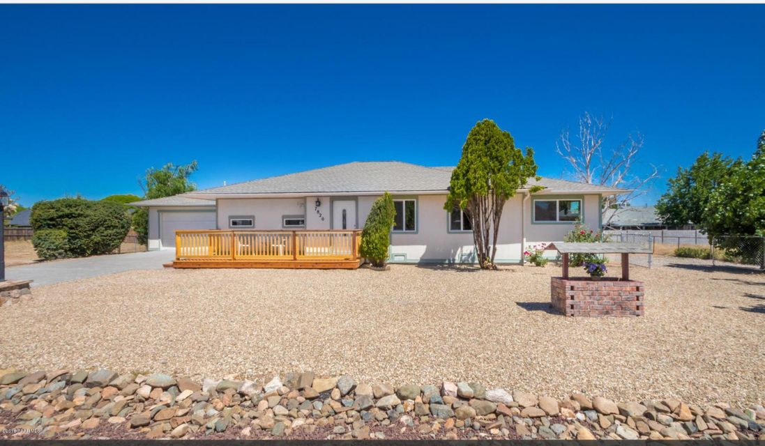 7820 E Las Flores Avenue, Prescott Valley Az 86314