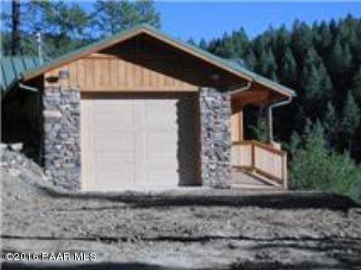 2345 E Summit Avenue Prescott, AZ 86303 - MLS #: 994922