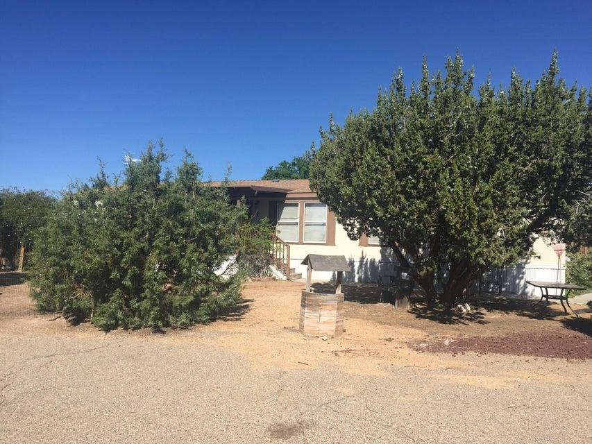 3847 N Yuma Drive, Chino Valley Az 86323