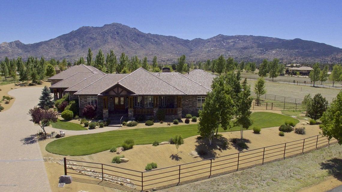 MLS 995104 4225 Latham Circle Building 4225, Prescott, AZ Prescott AZ Equestrian