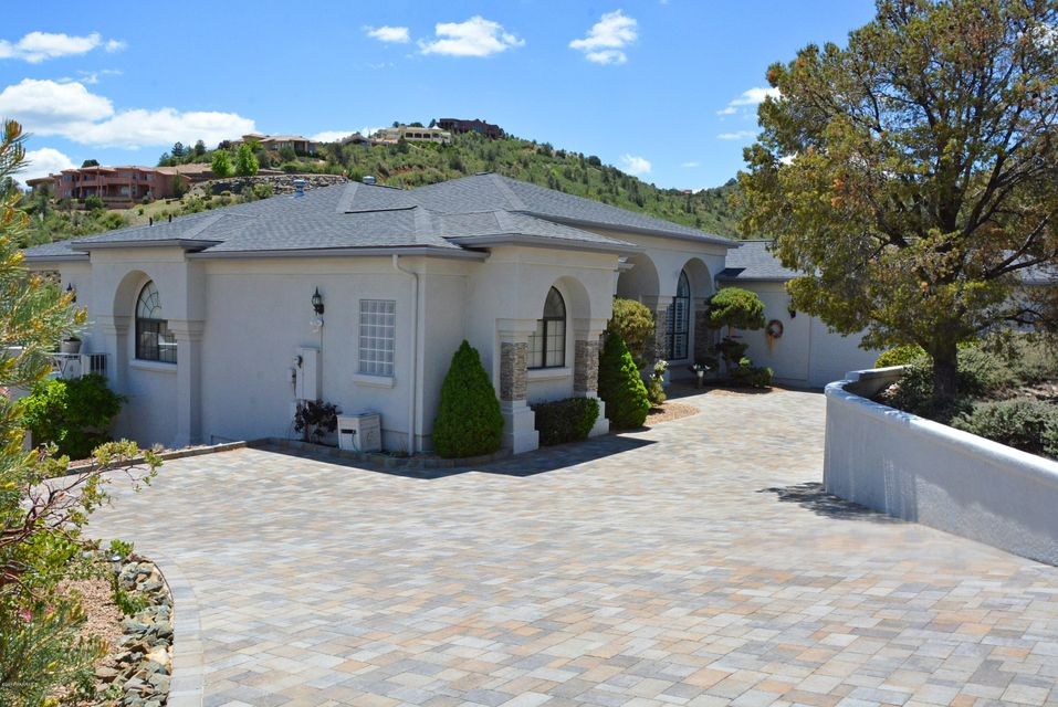 MLS 995101 2775 Whispering Way Circle Building 2775, Prescott, AZ Prescott AZ Ranch At Prescott