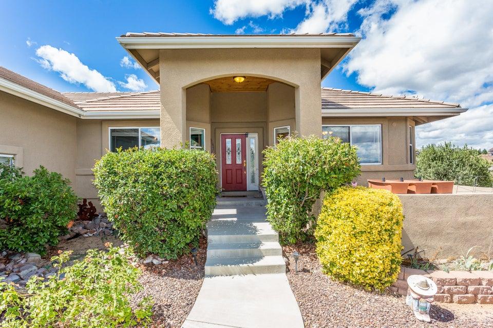MLS 995130 734 Pinon Oak Drive Building 734, Prescott, AZ Prescott AZ Pinon Oaks