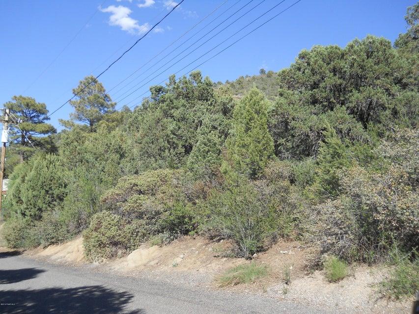 1328 E Pine Ridge Drive Prescott, AZ 86303 - MLS #: 995132