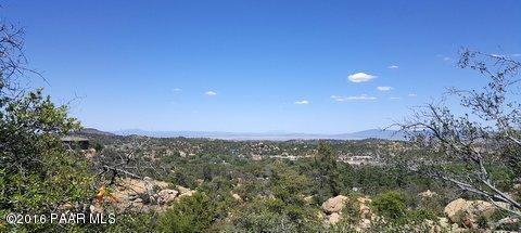 1855 Enchanted Canyon Way Prescott, AZ 86305 - MLS #: 995185