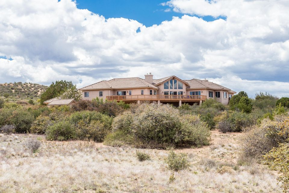 MLS 995437 11900 Mingus Vista Drive Building 11900, Prescott Valley, AZ Prescott Valley AZ Equestrian