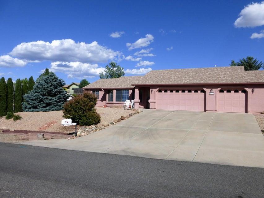 4187 N Tonopah Drive, Prescott Valley Az 86314