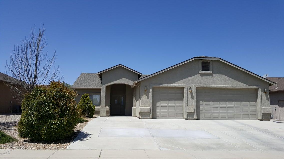 4532 N Reston Place, Prescott Valley Az 86314