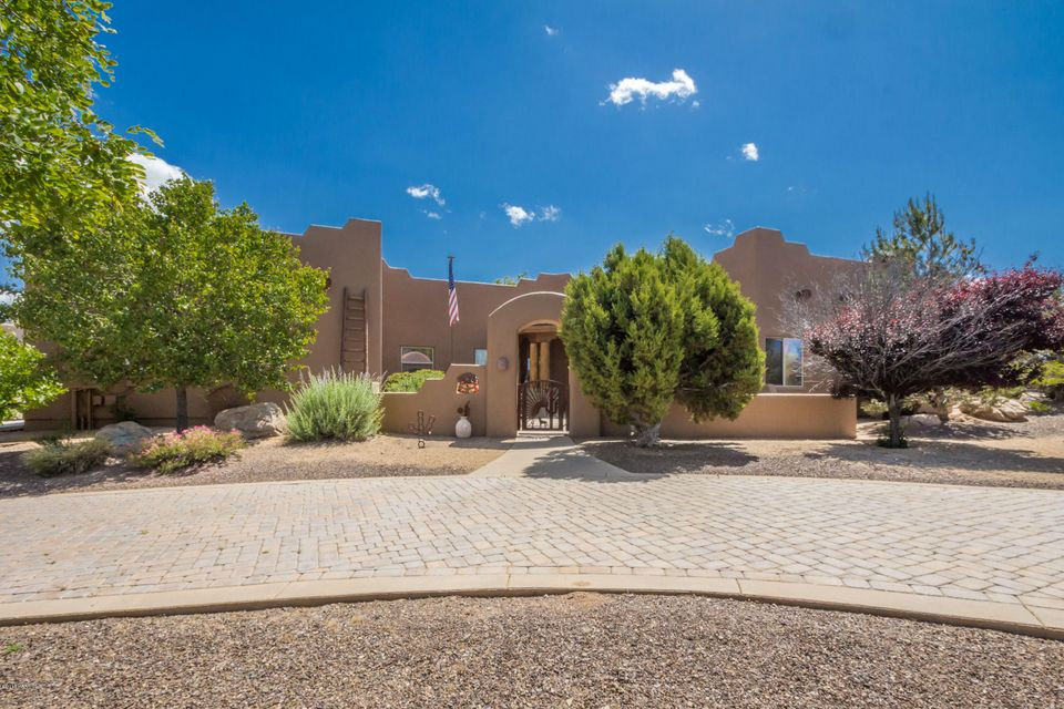 MLS 996006 13155 Yaqui Drive Building 13155, Prescott, AZ Prescott AZ Inscription Canyon Ranch