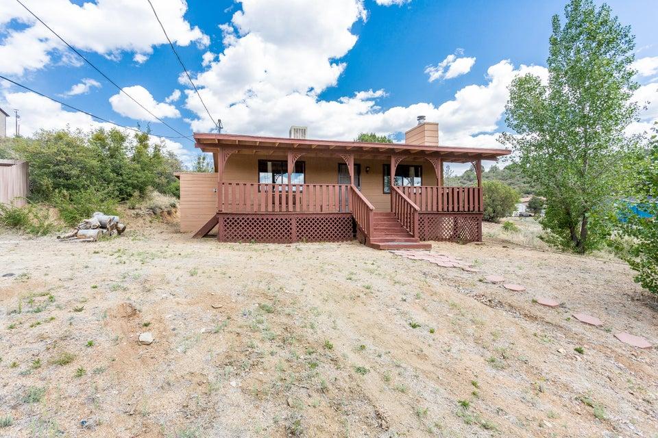 MLS 995503 1595 Garnet Drive Building 1595, Prescott, AZ Prescott AZ Affordable