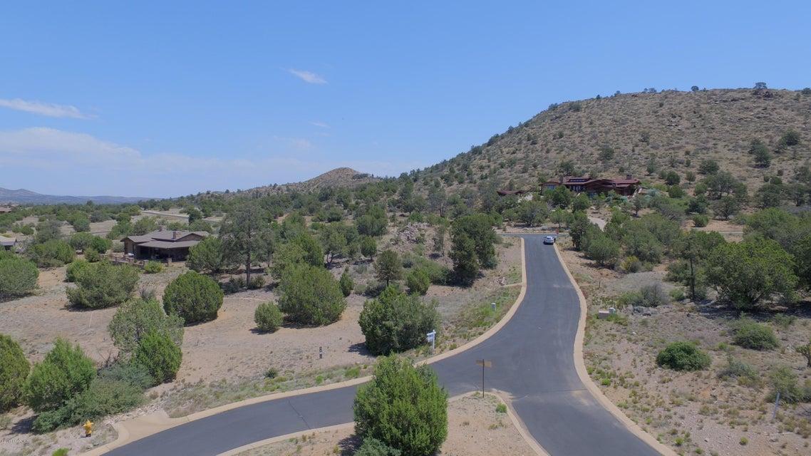 5130 W Johnny Guitar Road Prescott, AZ 86305 - MLS #: 995669