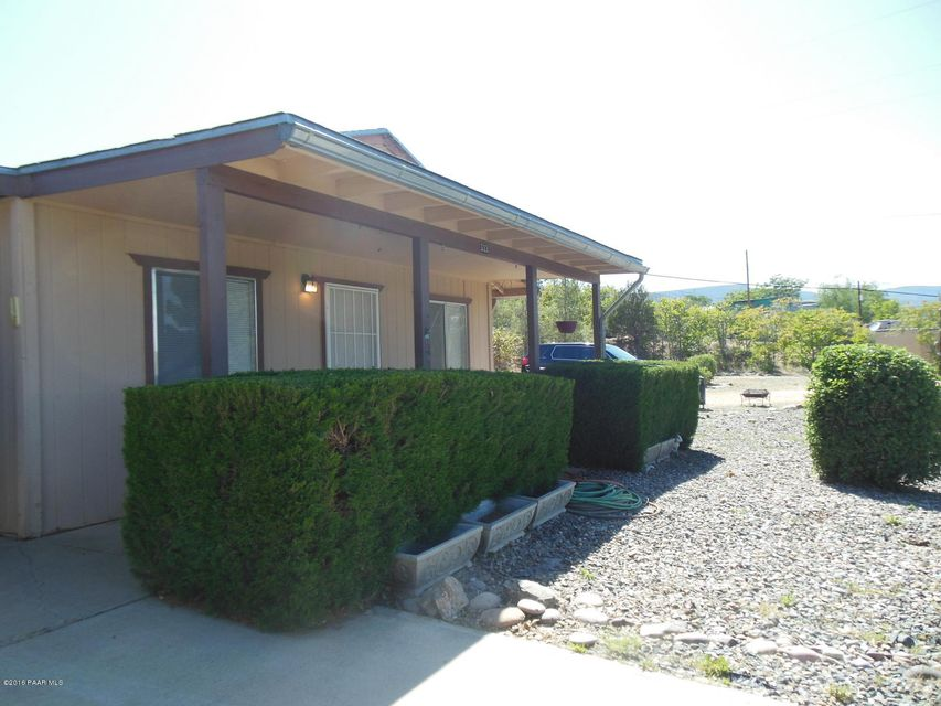 MLS 995777 12920 Hill Street Building 12920, Mayer, AZ Mayer AZ Ranch
