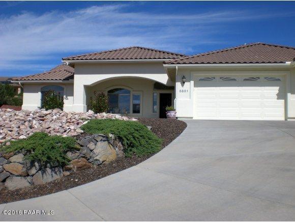 MLS 995744 5851 Coriander Building 5851, Prescott, AZ Prescott AZ Pinon Oaks