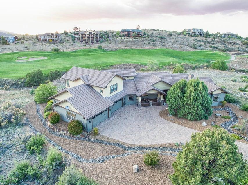 1098  Northridge Drive Prescott, AZ 86301