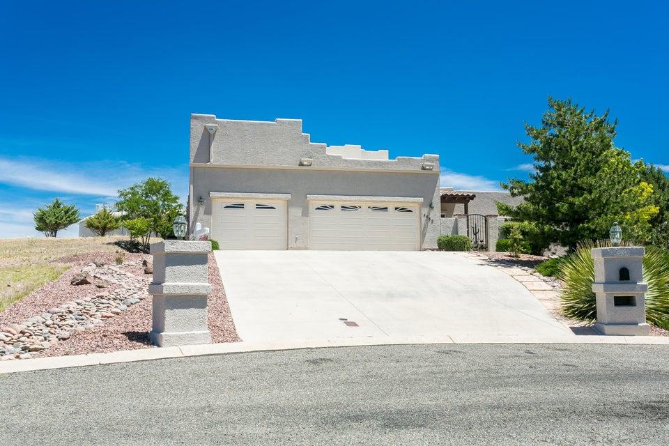 MLS 995976 4082 Bar Circle A Road Building 4082, Prescott, AZ Prescott AZ Yavapai Hills