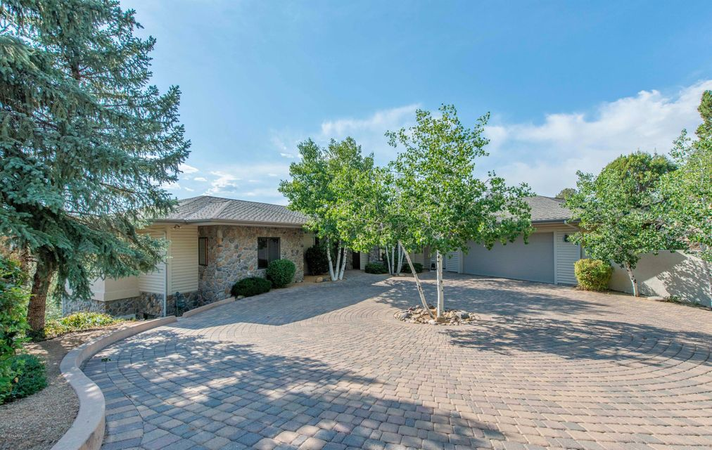 MLS 995873 592 Windspirit Circle Building 592, Prescott, AZ Prescott AZ Ranch At Prescott