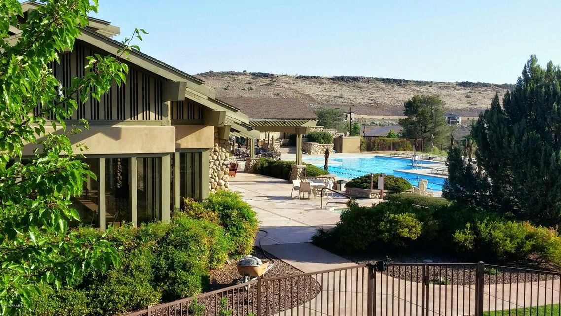 1405 Claiborne Circle Prescott, AZ 86301 - MLS #: 992964