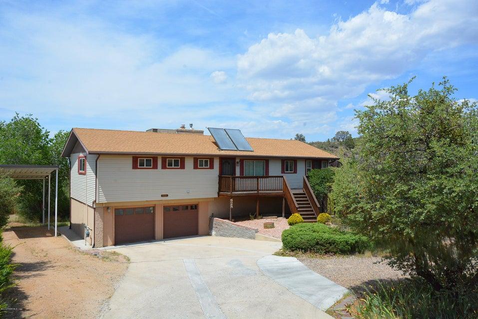 MLS 995885 428 Buckskin Road Building 428, Prescott, AZ Prescott AZ Affordable