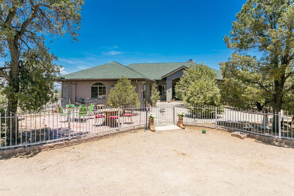 4965 W Road 2 South , Prescott Az 86305