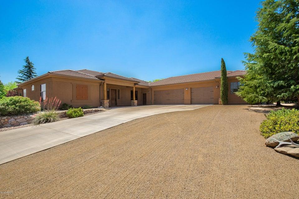 MLS 995931 785 Grapevine Lane Building 785, Prescott, AZ Prescott AZ Pinon Oaks