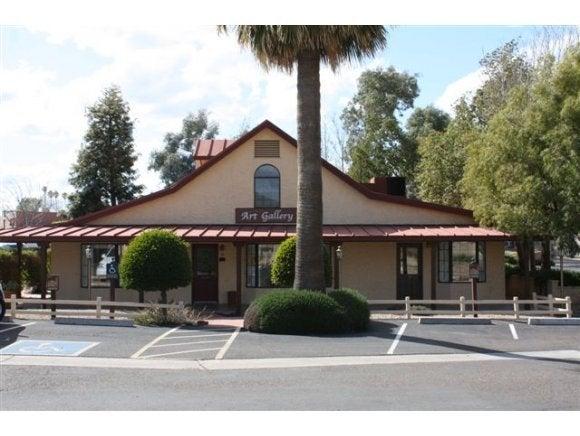 274 W Wickenburg Way Wickenburg, AZ 85390 - MLS #: 995967