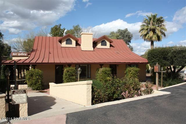 274 W Wickenburg Way Wickenburg, AZ 85390 - MLS #: 995968